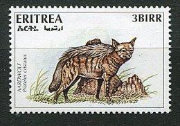 (CL 7 - P5)  Erythrée ** N° 287 ( Ref. Michel Au Dos) - Hyéne - - Eritrea