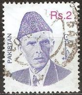 Pakistan - 1998 - Président Mohammed Ali Jinnah - YT 963 Oblitéré - Pakistan