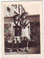 59    Fète ( école ) Costumée , Voir Noms Au Dos  )( 16 Mai 1943 ) - Photos