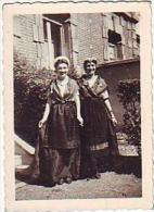 62    Fète ( école ) Costumée , Voir Nom Au Dos Jocelyne Blaveau , Madeleine Robin )( 16 Mai 1944 ? ) - Photos