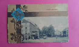 Vaals / VAALS 1903 - TRAMWAY... - Vaals