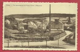 Virton - Vue Panoramique De Vieux Virton , à Mageroux ( Voir Verso ) - Virton