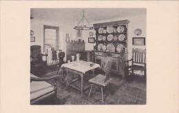 Pennsylvania Folk Art Room Winterthur Museum - Museum