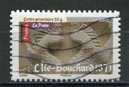 FRANCE AUTOADHESIFS  N°  459  (Y&T)  (Oblitéré) - Frankreich