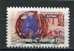 FRANCE AUTOADHESIFS  N°  460  (Y&T)  (Oblitéré) - Frankreich