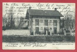 Gerpinnes - Villa Des Roses - 1905 ( Voir Verso ) - Gerpinnes