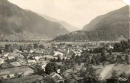SAINT ETIENNE DE CUINES  Dans Le Fond Sainte Marie De Cuines Et Hameau Du Mont - Autres Communes