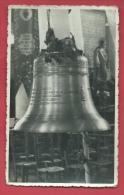"""Farciennes - La Cloche """" Marie-Adolphine """" , Consacrée Le 17 Juillet 1949 ( Voir Verso ) - Farciennes"""