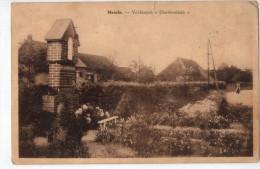 """Meerle - Veldkapel """"Oosteneinde"""" - Hoogstraten"""