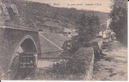 Yvoir - Le Grand Tunnel - Yvoir