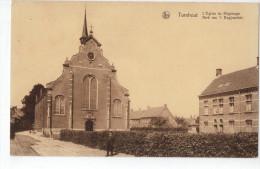 Turnhout  Kerk Van 't Begijnhof - Turnhout