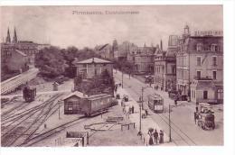 D-66953 Ansichtskarte SW Pirmasens - Sin Clasificación