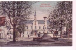 D-55218 Ansichtskarte Color Nieder-Ingelheim - Cartes Postales