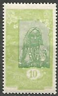 COTE DES SOMALIS  N� 104 NEUF** LUXE SANS CHARNIERE  / MNH