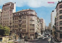 Ph-CPM Espagne Orense (Galicia) Calle Jose Antonio - Orense