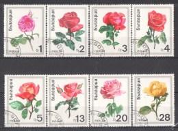 53-779 // BG - 1970  ROSEN  - ROUSES   Mi 1999/06 O - Bulgarien