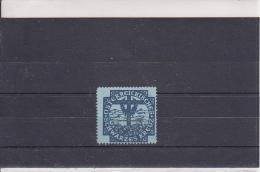 Vignette Österreichisches Schwarzes Kreuz  (338) - Vignetten (Erinnophilie)
