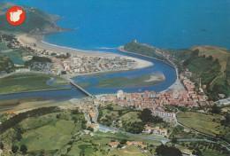 Ph-CPM Espagne Ribadesella (Asturias) Vista Aerea - Asturias (Oviedo)