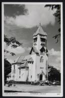 Ak Daressalam, Dar Es Salaam, Kutheran Church, Kirche, Tansania - Tansania