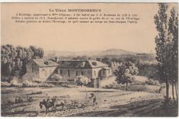 CPA Le Vieux Montmorency, L'Ermitage Apparait à Mme Epinay (pk22009) - Montmorency