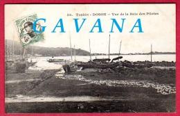 TONKIN - DOSON - Vue De La Baie Des Pilotes - Vietnam