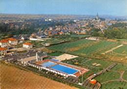 MARLE  - La Piscine - Autres Communes