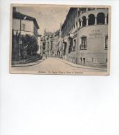 BOLZANO , Via  Regina Elena  , Banca - Bolzano (Bozen)