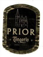 Tongerlo Prior Triple - Bière
