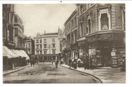 ///   CPA - Photo Card - Royaume Uni - Angleterre - Kent - FOLKESTONE - RendezVous St.   // - Folkestone