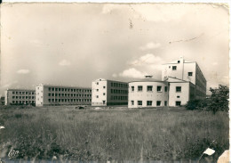 03  MONTLUCON - La Nouvelle école Nationale ,ENET ( état ) - Montlucon
