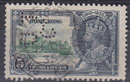 PERFO HONG KONG  1935 - Autres