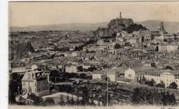 Le Puy En Velay Vue Generale - Le Puy En Velay