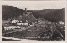 AK - Kollmitzgraben An Der Thaya - 1948 - Raabs An Der Thaya