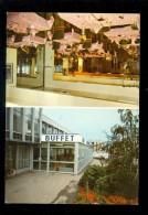 Calendrier  Kalender  1976  -  Buffet De La Gare D' Orléans - Calendriers