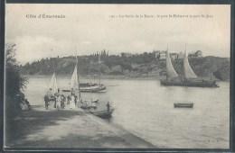 CPA 22 - Saint-Hubert, Le Port Et Le Port Saint-Jean - Frankreich