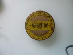 Boite De Vaseline - 1939-45