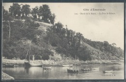 CPA 22 - Saint-Hubert, Le Port - Frankreich