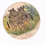 Belgisch Congo Belge Collectie La Vache Qui Rit 19 - Autres Collections