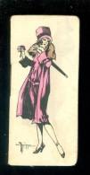 Calendrier  Kalender  Calendar  1928   Illustrateur ? - Calendriers