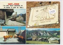 CPM GF - 05 - Saint Véran - Multivues - Autres Communes