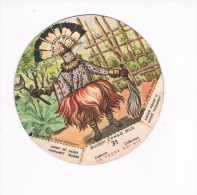 Belgisch Congo Belge Collectie La Vache Qui Rit 31 - Autres Collections