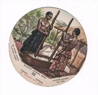 Belgisch Congo Belge Collectie La Vache Qui Rit 32 - Autres Collections