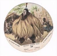 Belgisch Congo Belge Collectie La Vache Qui Rit 34 - Autres Collections