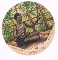 Belgisch Congo Belge Collectie La Vache Qui Rit 43 - Autres Collections