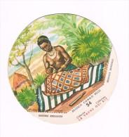 Belgisch Congo Belge Collectie La Vache Qui Rit 54 - Autres Collections