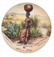 Belgisch Congo Belge Collectie La Vache Qui Rit 55 - Autres Collections