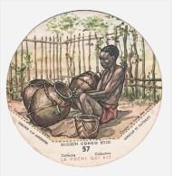 Belgisch Congo Belge Collectie La Vache Qui Rit 57 - Autres Collections