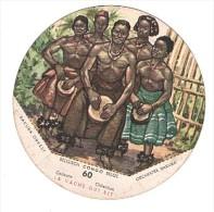 Belgisch Congo Belge Collectie La Vache Qui Rit 60 - Autres Collections