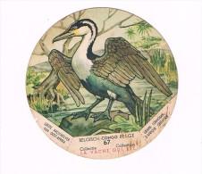 Belgisch Congo Belge Collectie La Vache Qui Rit 67 - Autres Collections