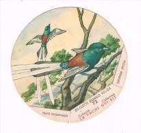 Belgisch Congo Belge Collectie La Vache Qui Rit 72 - Autres Collections